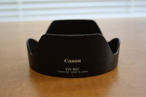 Canon EW 88C