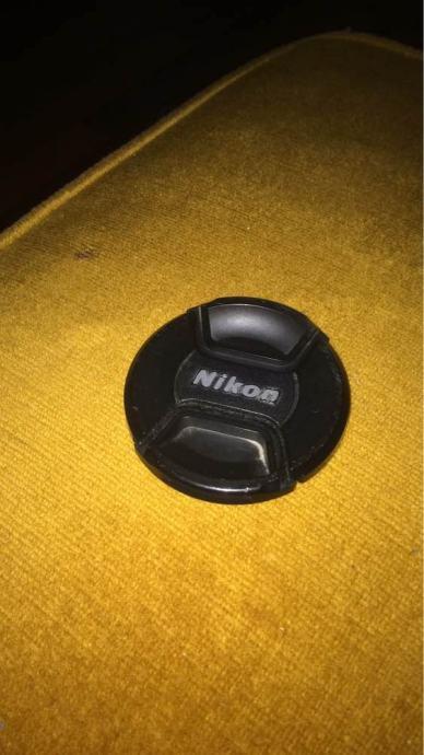 Nikon sjenilo LC-67 67mm