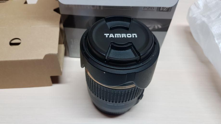 Tamron EF-S 18-270 (Canon)