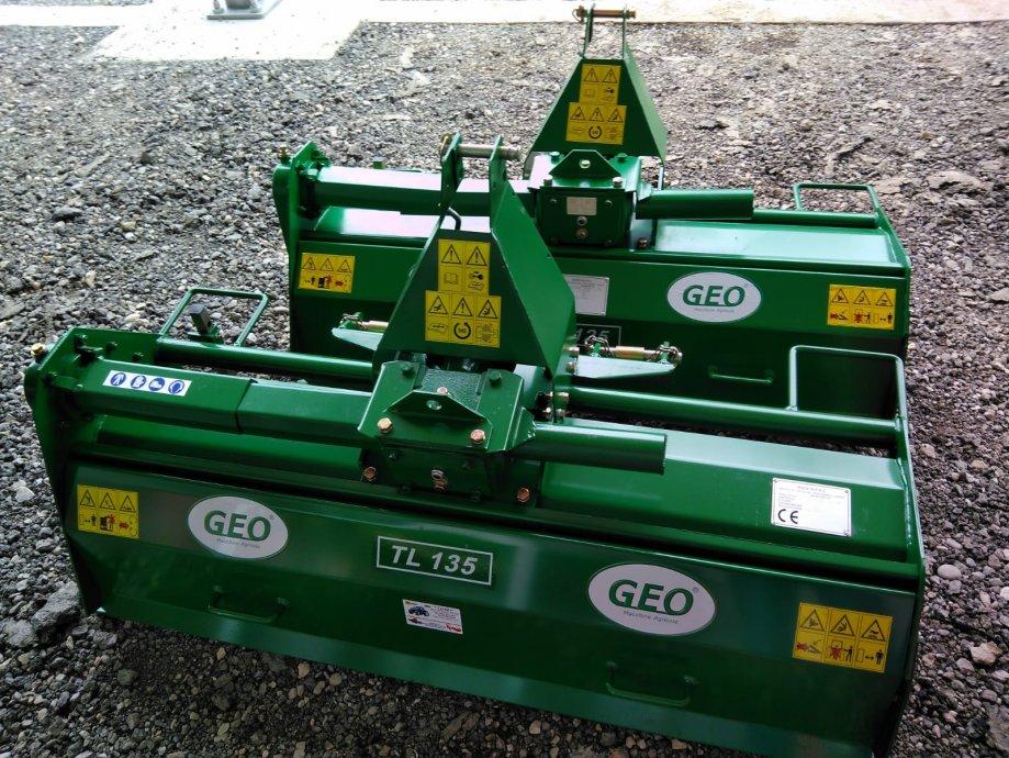 Freza GEO model TL 135