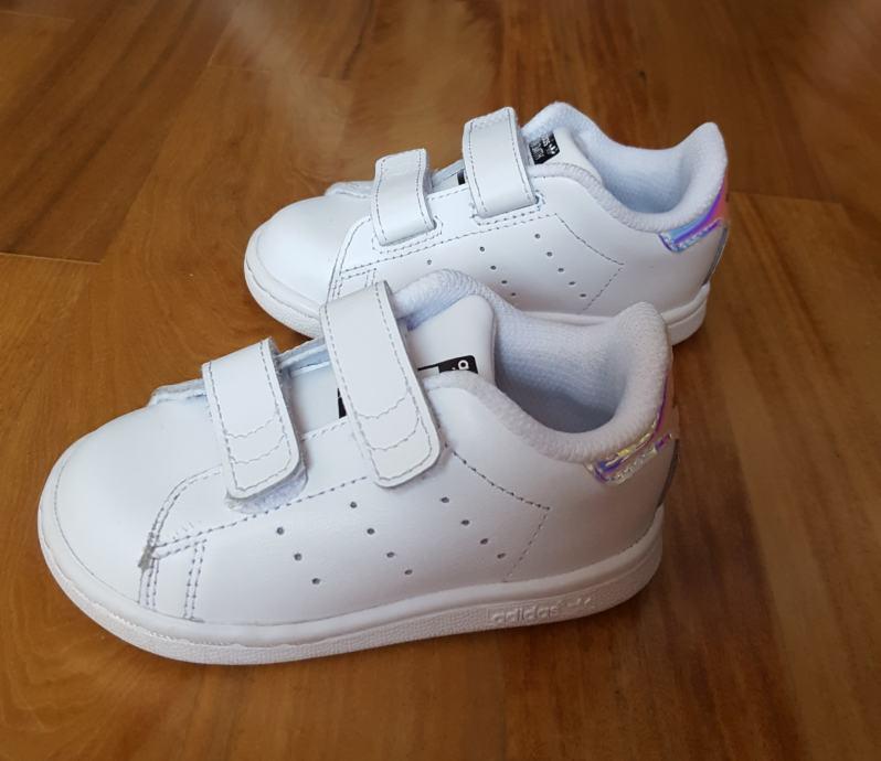 Dječje tenisice Adidas Stan Smith, vel. 22