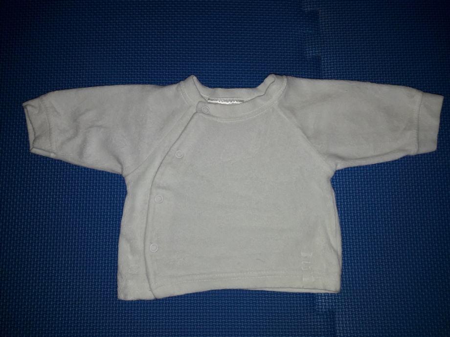 Ergee plišana majica, vel 50