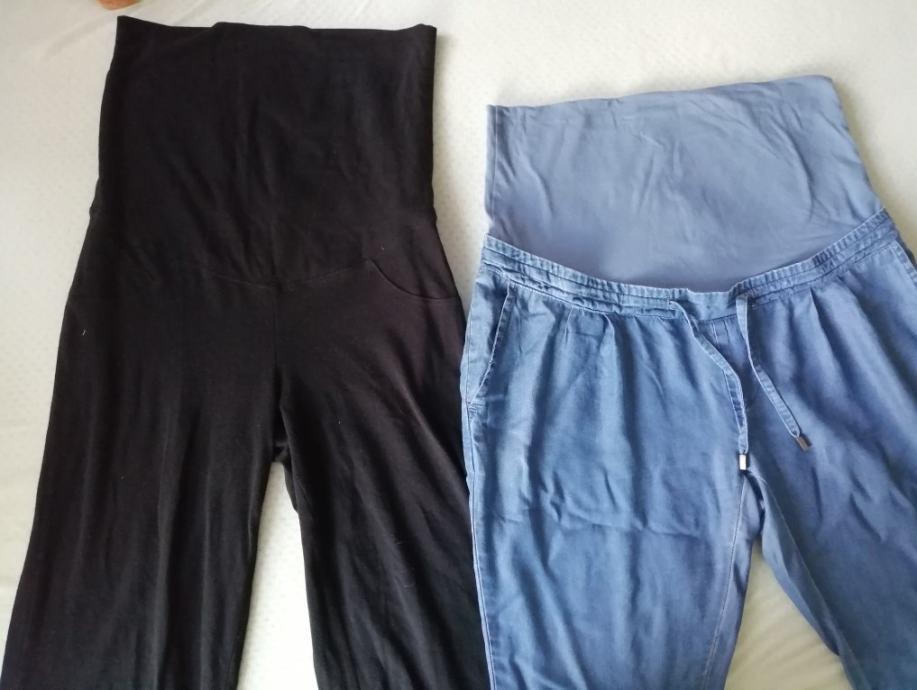 Lot trudničkih hlača i tajica