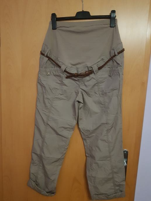 Trudničke nove hlače broj 42