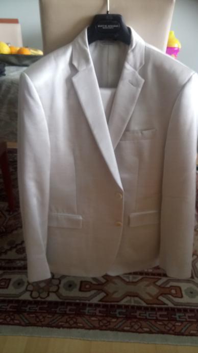 """Muško svečano odijelo za vjenčanje """"MARTIN ARBANAS"""""""