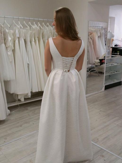 Prekrasna vjenčanica,beautiful wedding dress