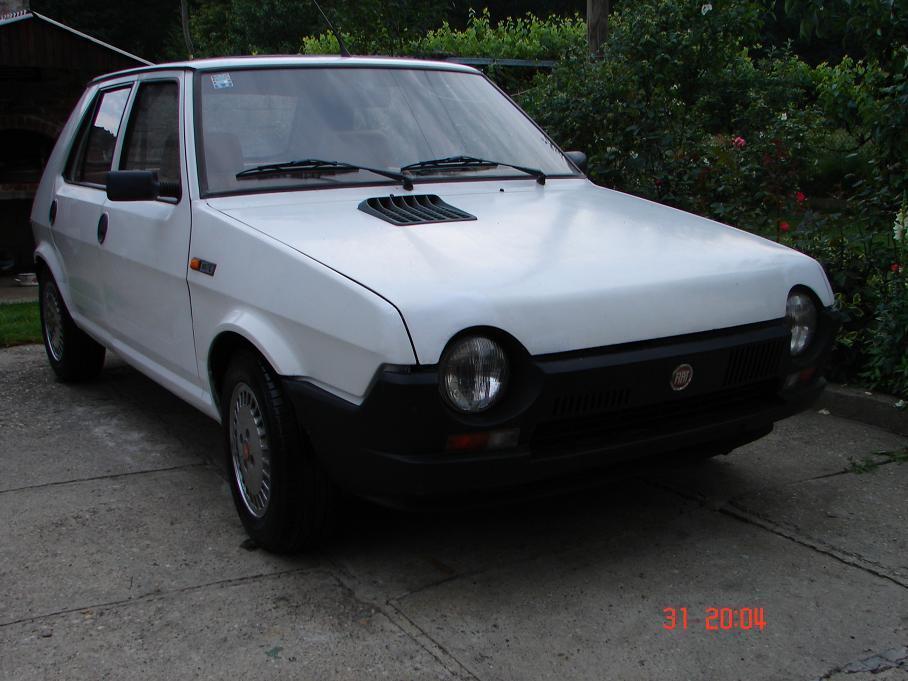 Fiat Ritmo 65 L
