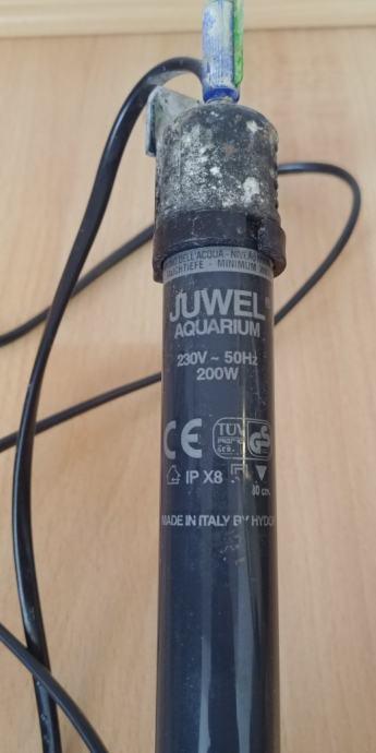 Grijač Juwel 200W
