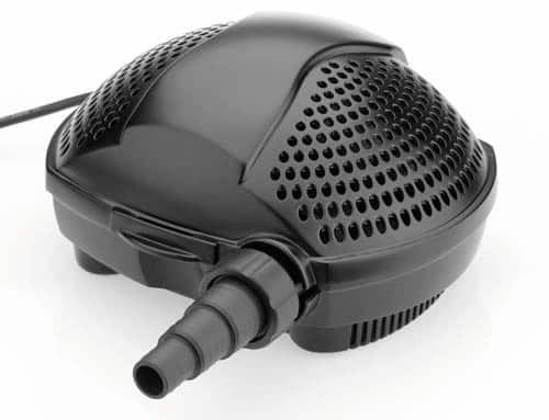 Pontec PondoMax Eco 5000 pumpa