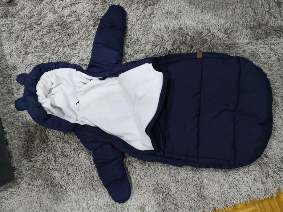 Zimska vreća /odijelo