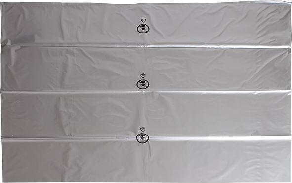 MAKITA filter vrećice za usisivače za VC2211M - 10/1 - 195440-6