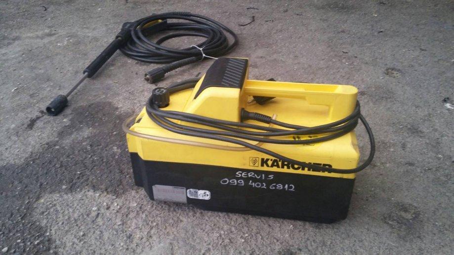 Miniwash Karcher 580