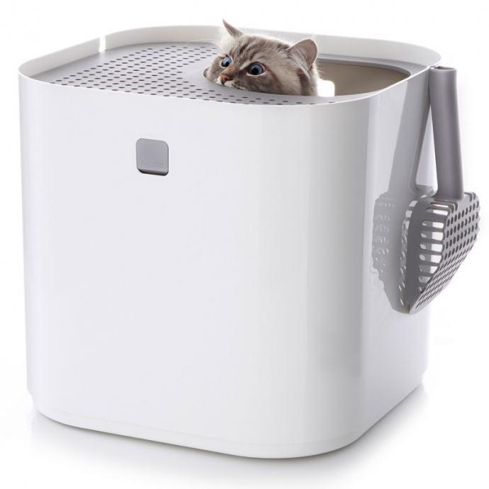 Modkat WC za mačke