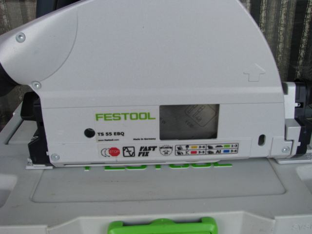 festool cirkular ts 55 ebq. Black Bedroom Furniture Sets. Home Design Ideas