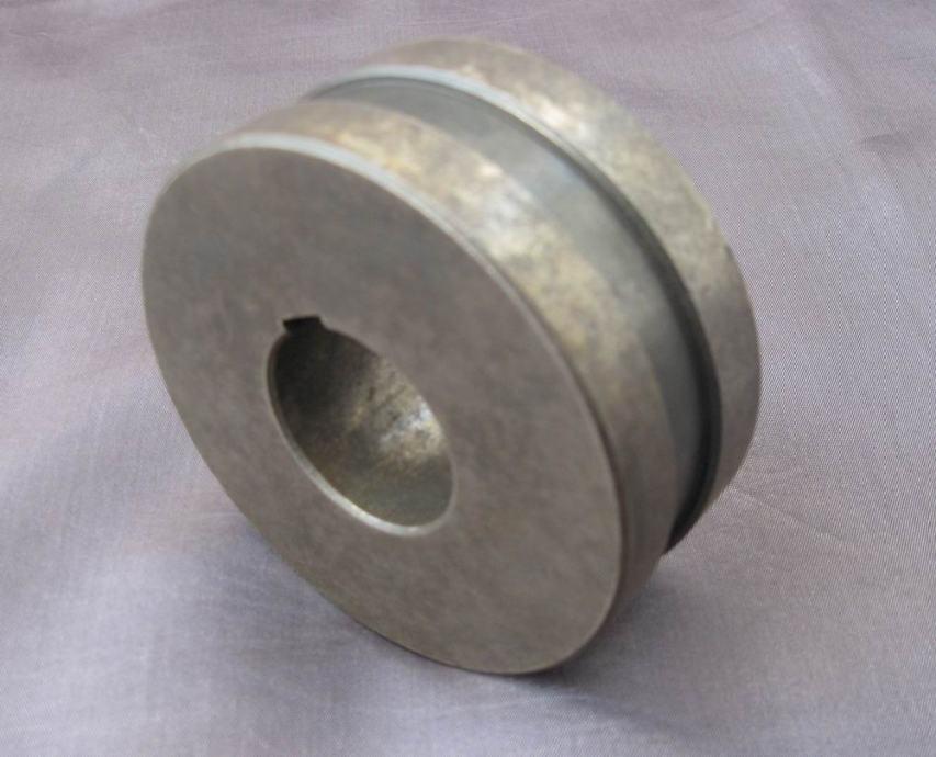 Alat za savijanje osovina fi 30mm promjer fi 80mm dubina profila 2mm