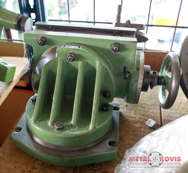Diobeni aparat za glodalicu ALG-200