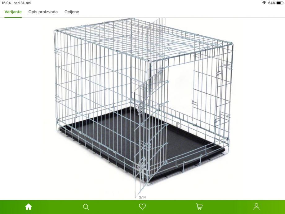 Kavez za psa