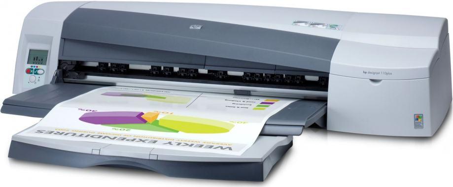 HP officejet 110 Plus- nr