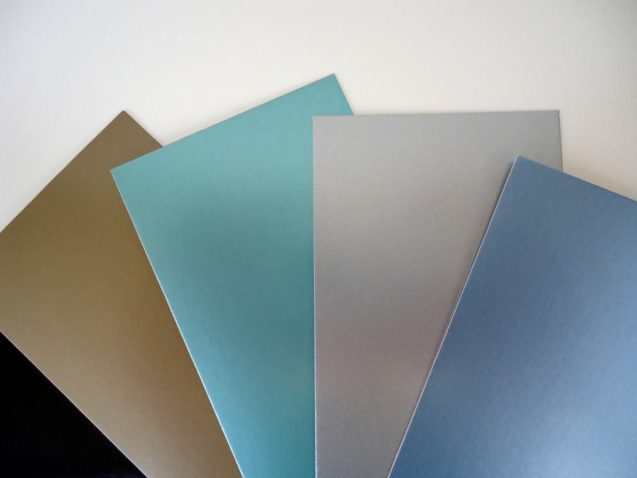 Papir Zanders metalic 250 gr B2 više boja