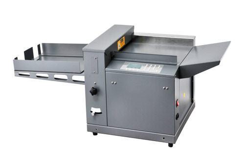 Stroj za biganje i perforiranje papira 340MM - JOŠ SAMO JEDAN!