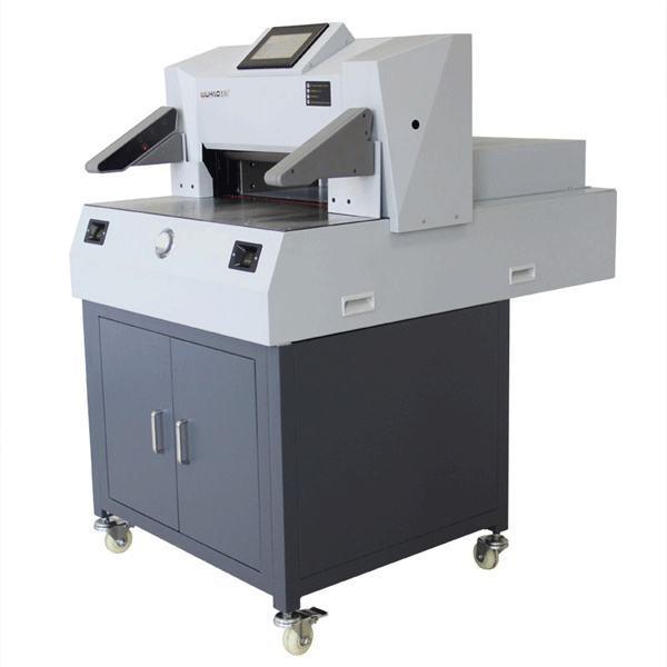 Stroj za rezanje papira/giljotina 500mm, električni - NA SKLADIŠTU!!!!