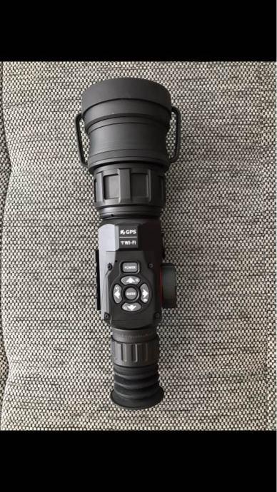 ATN thor 640 5-50x Termalni ciljnik