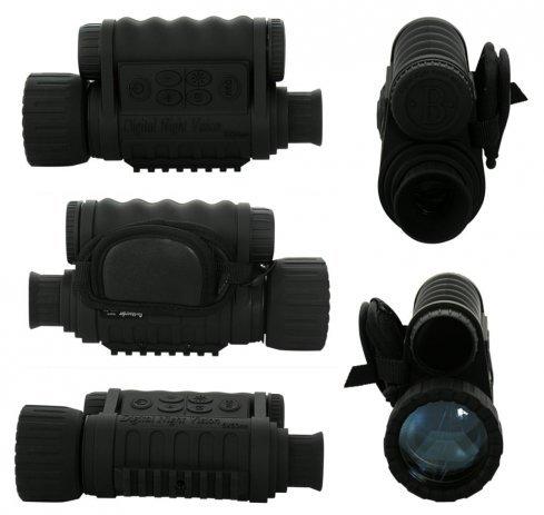 Digitalni noćni monokular Bestguarder WG–50 6x50mm Novo sa garancijom