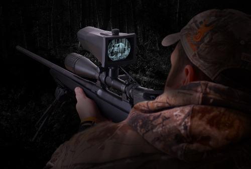 Noćni adapter NiteSite (Nite Site) Eagle + snim. + reg.osvj. gratis