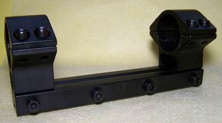 Optika nosač optike jednodjelni