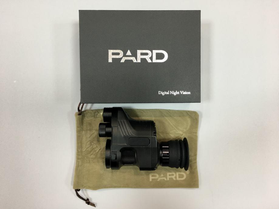 PARD NV007A Noćni adapter za Dnevnu optiku,Novo u Trgovini