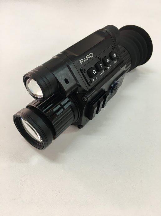 PARD NV008 Plus,Digitalna Dan-Noć Optika 6,5 x12 ,Novo u Trgovini