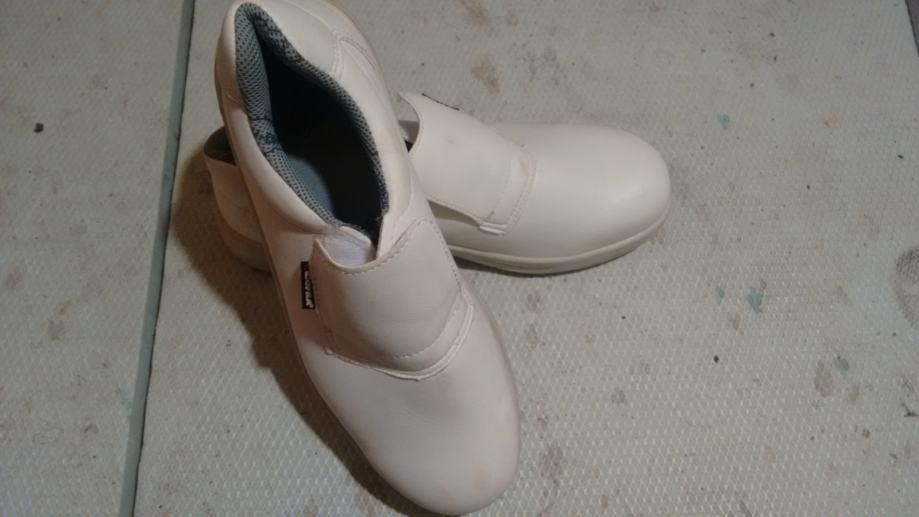 Cipele COFRA za ugostiteljstvo,mesare....