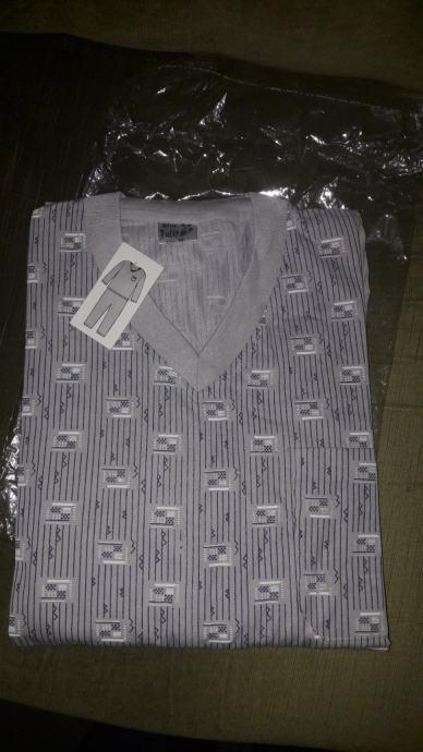 Muška pidžama (novo)
