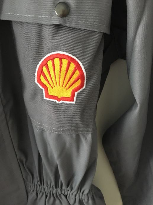 Shell kombinezon XXL