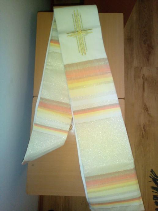 Svećeničke i đakonske štole - dar za ređenje, Mladu Misu