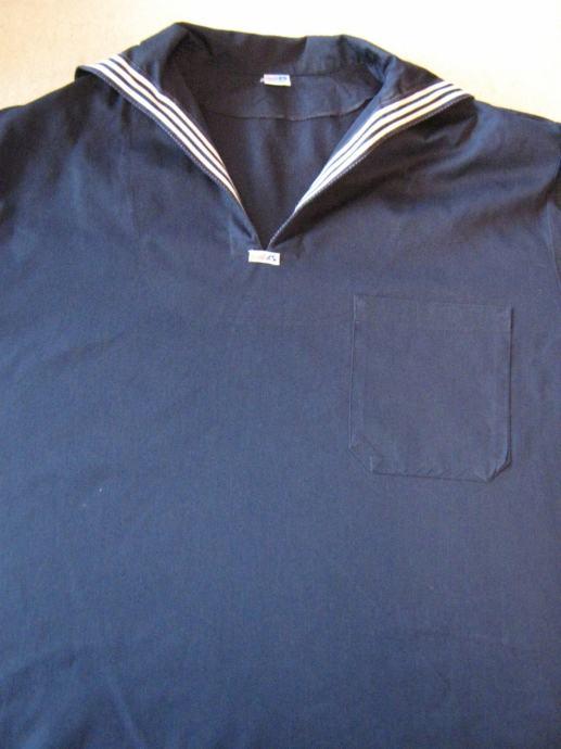 Tradicionalna muška mornarska bluza, br. 60 (XXL)