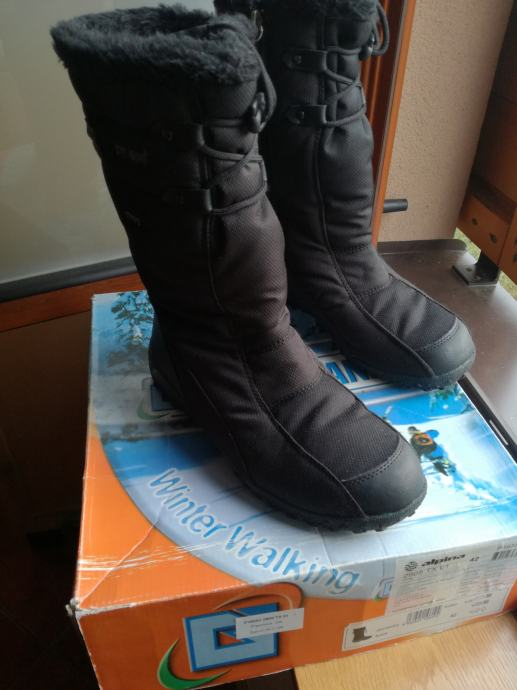 Čizme Alpina 42