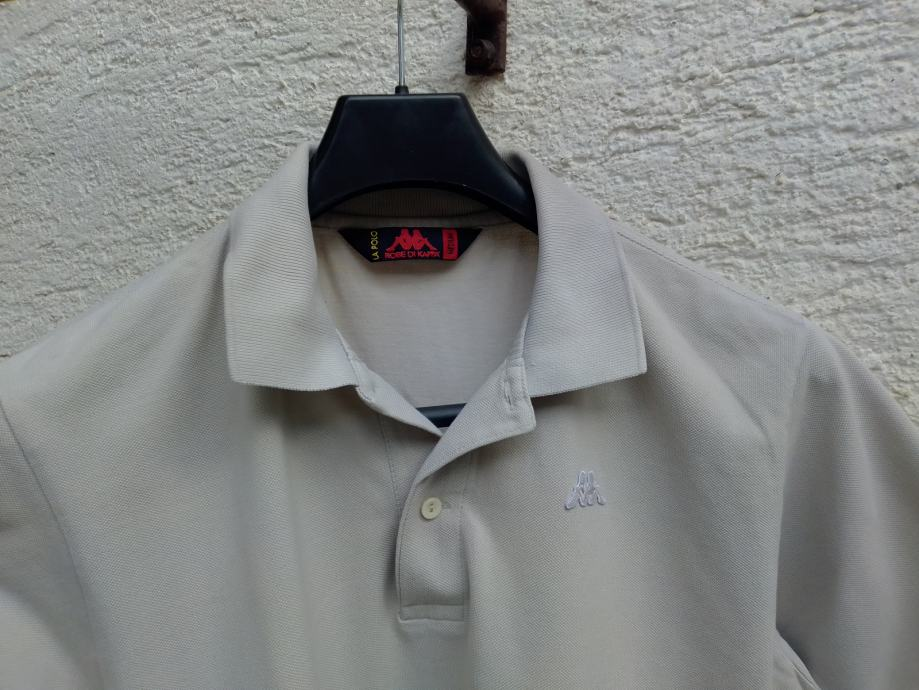 Robe de Kappa polo majica M
