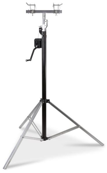Tronios BeamZ WLS45 Winch Up Lighting Stand 4.5m Truss Support