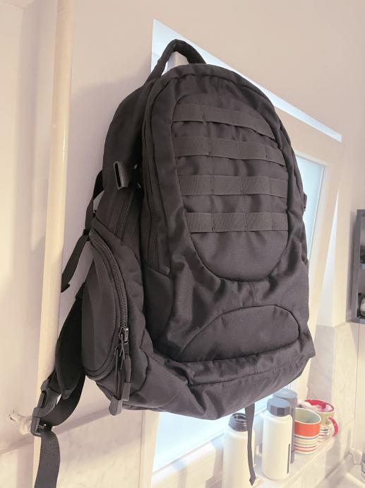 KROKO ruksak M-113R
