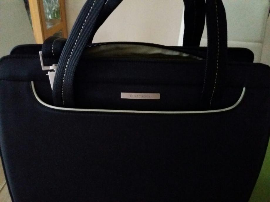 Samsonite ženska poslovna torba
