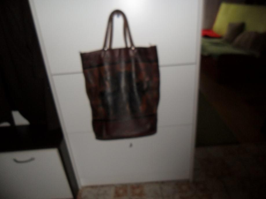 torba za kupnju