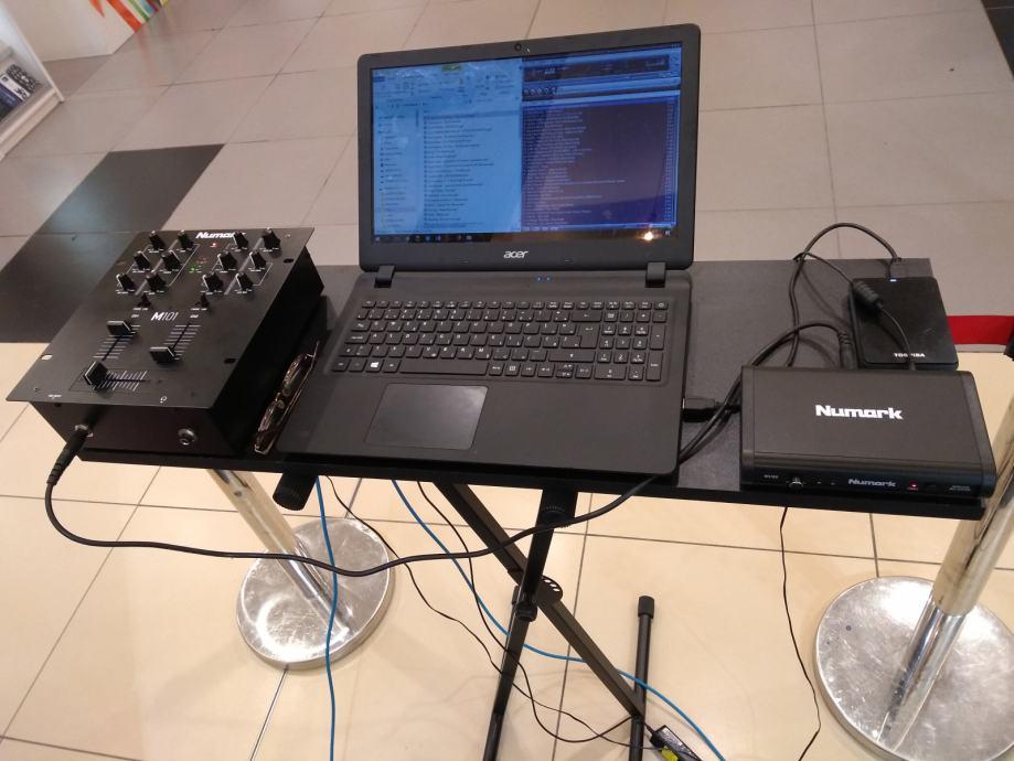 DJ USLUGA SA LICENCOM