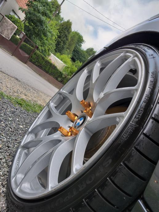 Ford Mustang GT - CarSpottingCroatia
