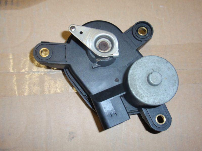 mercedes motorič na usisnoj grani  CDI