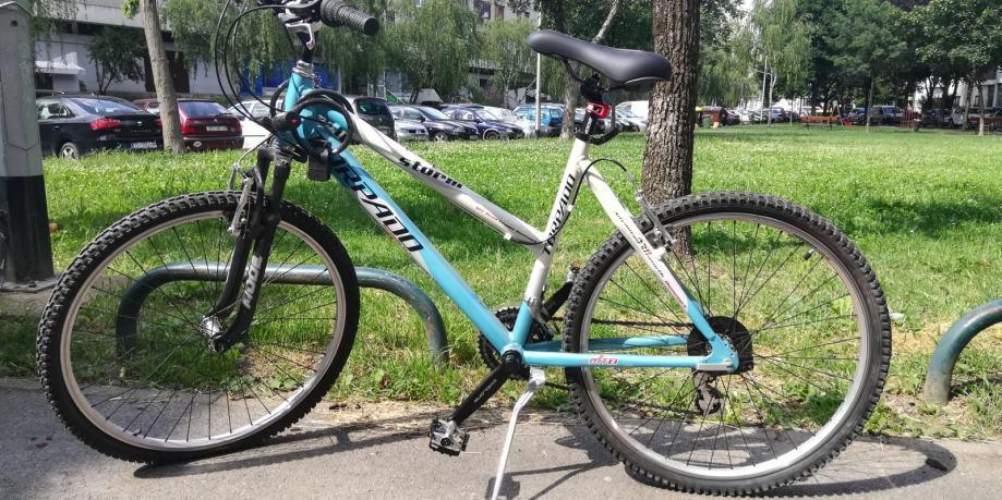 Bicikl - u odličnom stanju