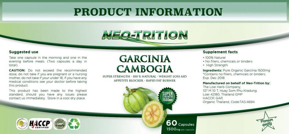 Activelite pure garcinia cambogia inc image 4