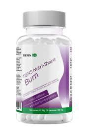 NUTRI SHAPE - BURN