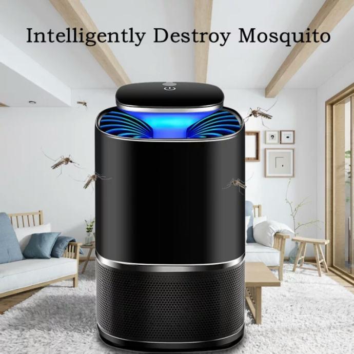 UV Lampa - uređaj protiv komaraca - novo na tržištu- senzor paljenja