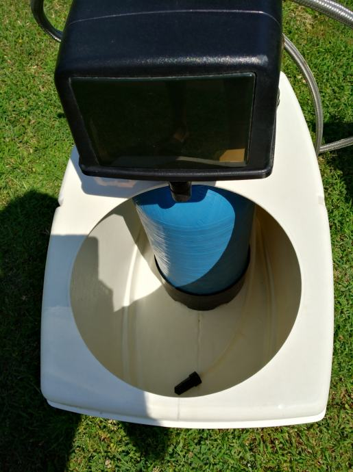 Sustav za pročišćavanje pitke vode (reverzna osmoza) RO LC-200P